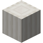 Pillar Quartz Block