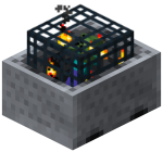 Minecart with Spawner