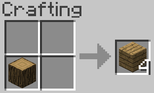 CraftingPlanks2x2