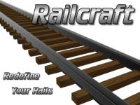 Railcraft logo big
