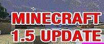 Описание Minecraft 1.5 пре-релиз