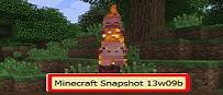 Minecraft snapshot 13w09b и 13w09c! И новости о Pre-release 1.5!